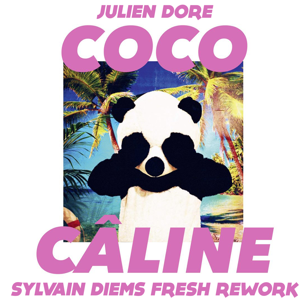Coco Caline Fresh Rework