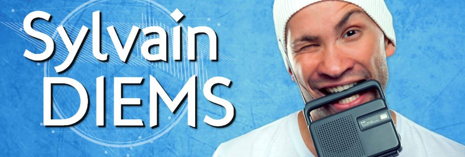 CARPE DIEMS podcast by SYLVAIN DIEMS # 24 – April 17