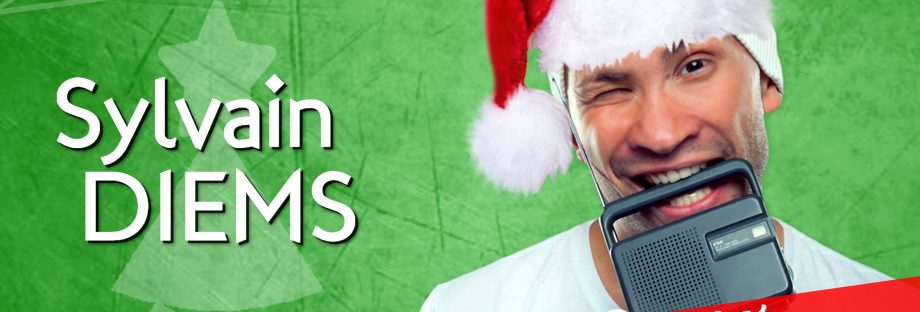 CARPE DIEMS podcast by SYLVAIN DIEMS # 33 – December 17 Christmas Edition